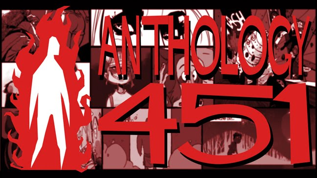 Anthology 451