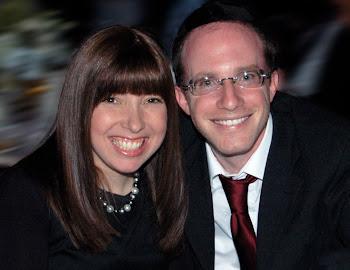 Josh & Simone Broide