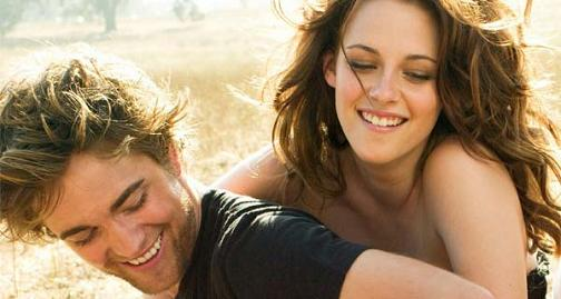 Blog de Robert Pattinson y Kristen Stewart