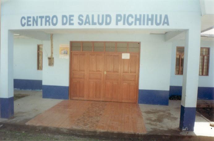 Centro de Salud Pichihua