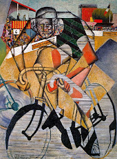 Jean Metzinger.(1883-1957)