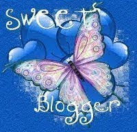 Blog Award From Doreen
