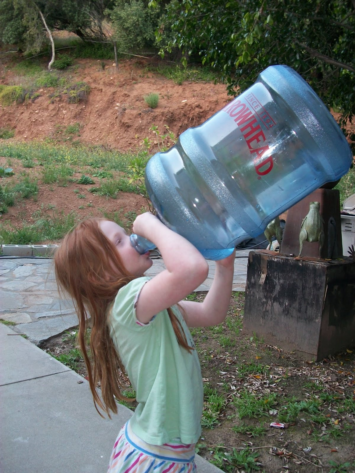 Are your kids drinking enough? Find out my methods for keeping track