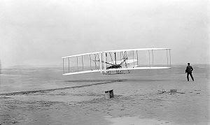 penerbangan pertama