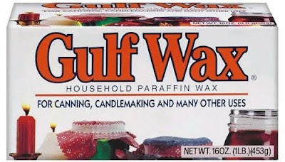 where to buy paraffin wax for baking
