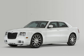 Chrysler 300 S6 S8
