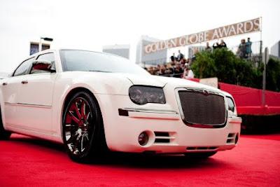Chrysler 300 Haiti edition