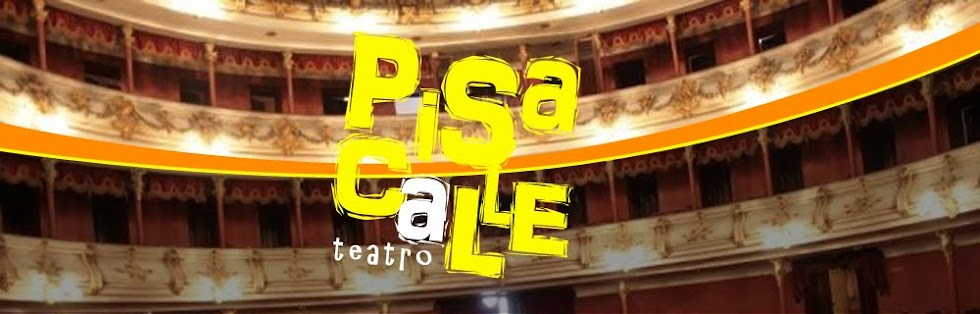 PisaCalle Teatro