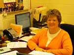 Mrs. VanNess - Guidance Secretary