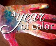 """Year of Color"""