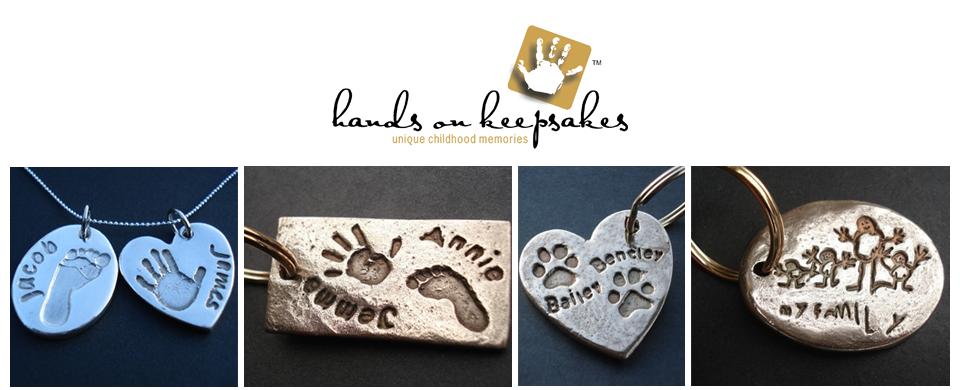 Hands on Keepsakes
