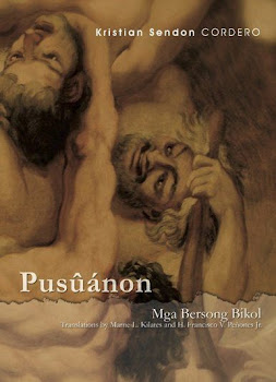 Pusuanon: Mga Bersong Bikol
