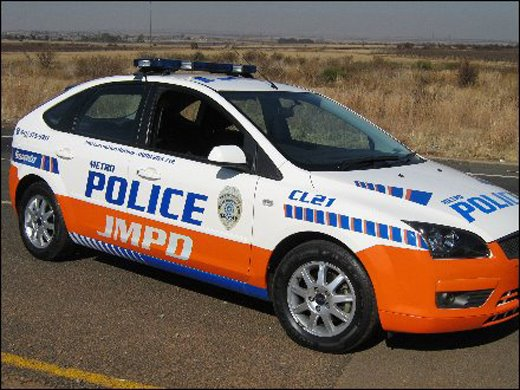 Metro Cops and SAPS on a collision course?