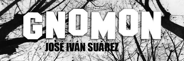 Gnomon de Jose Ivan Suarez