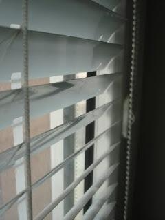 Žalúzie na plastové okná