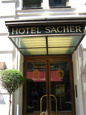 Hotel-Sacher-Viena