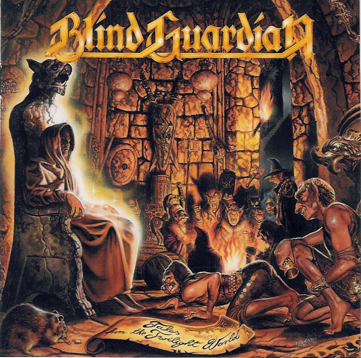 blind guardian tales from the twilight world download