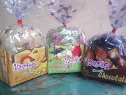 KENNIE taro snack @12.500