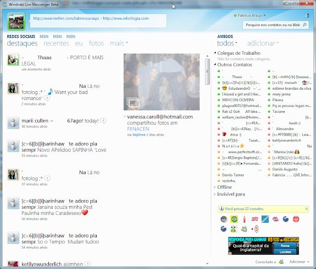 MSN 2010