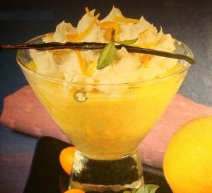 Chefsito - Espuma de limon ...
