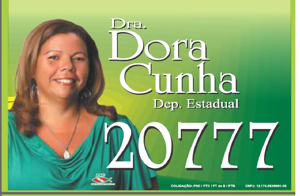 Dora Cunha
