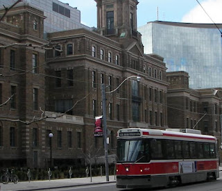 Toronto, one of the most populous cities in North America is crippled by a garbage strike.