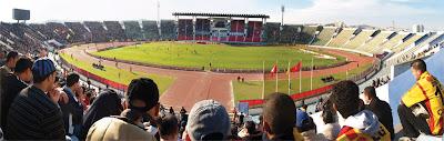 Menzeh, soccer, est,cab, Tunis, Tunisia