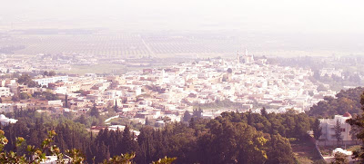Zaghouan, Zagwane, tunisie, Tunisia, moutain