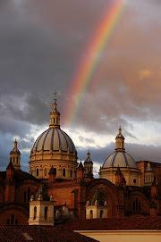Imponente Catedral de la Inmaculada