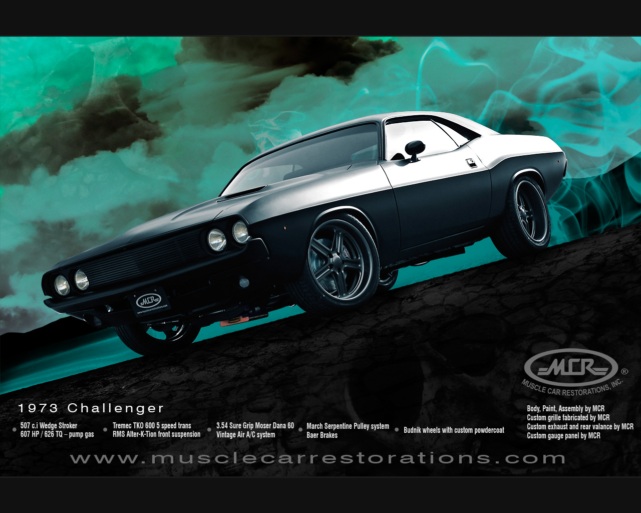 new wallpapers muscle car - photo #23