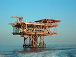 Piattaforme offshore per l'estrazione del PETROLIO e GAS sulle coste Abruzzesi