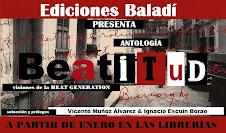 Beatitud. Visiones de la Beat Generation