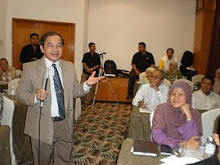 Motivating Staff of Etiqa Takaful