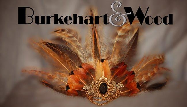 Burkehart and Wood