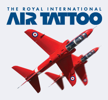 THE marketing team behind last summer's Royal International Air Tattoo at