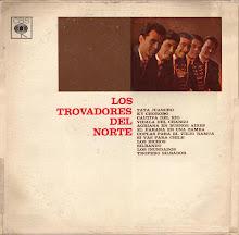 LOS TROVADORES DEL NORTE