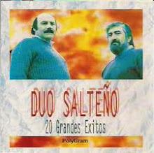 DUO SALTEÑO