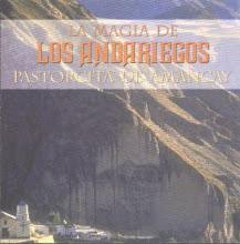 LOS ANDARIEGOS