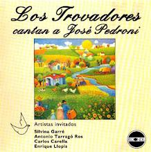LOS TROVADORES