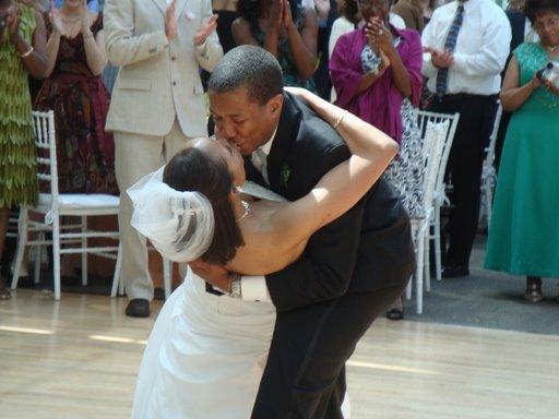 Michelle & Martin