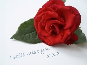I miss you poems 1