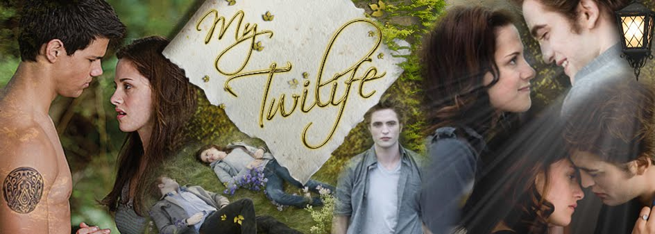 My TwiLife