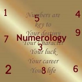 Numerology check free