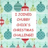 Chubby Chick's Christmas Challenge
