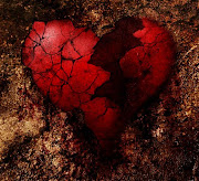 The heart is fragile thing indeed. One gentle prick may cause it to bleed