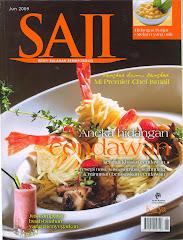 majalah saji
