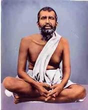 Sri Ramakrishna !