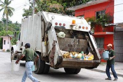 Funciona programa emergente de recolección de basura y se regulariza el servicio, señala Juan Manuel Bejar