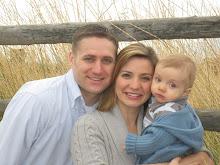 Stringham Family '09