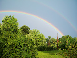 Double Rainbow